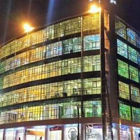 SHOPS AND OFFICE SPACE TO RENT IN HARUNA SHOPPING MALL NTINDA-KAMPALA
