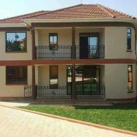 5 BEDROOMS MANSON FOR SALE IN NAJJERA KAMPALA