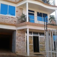 2 Bed rooms House for Rent in Ntinda- Kampala