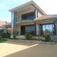 5 BEDROOMS HOUSE FOR SALE IN KISAASI KAMPALA