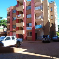 2 Bedroom  Apartment for rent  (Ntinda - Kampala Suburb)