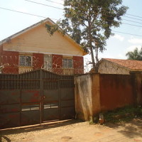 COMMERCIAL PLOT 36 DECIMALS FOR SALE IN NTINDA STRETCHER RD