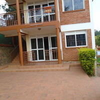 2 Bed rooms House for Rent in Naguru hill kampala