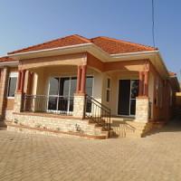 4 Bed rooms House For Sale in kira- Namugongo kampala
