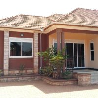 5 BEDROOMS HOUSE FOR SALE IN KIRA - WAKISO DISTRICT