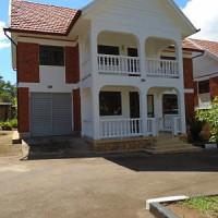 5 bedroom luxury house for sale  (Kampala Ntinda-Uganda)