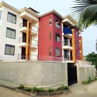 New houses for rent at Kyanja.
