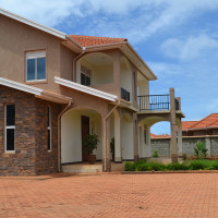 2-7 bedrooms houses for sale Mirembe Villas Uganda