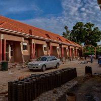 14 Rental houses for sale: Kisaasi-Uganda