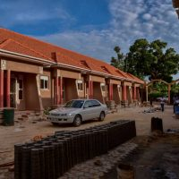 RENTALS HOUSES FOR SALE (KISAASI,UGANDA)