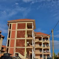 20 Apartments for sale: Kisaasi-Uganda