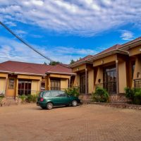 18 Rental houses for Sale :Kyangja-Kampala Uganda