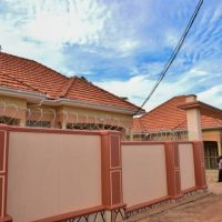 6 Rental houses for sale: Kyanja,Uganda