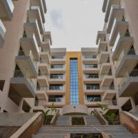 44 Apartments for sale :Lugogo-Kampala Uganda