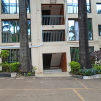 Furnished apartments in Ntinda