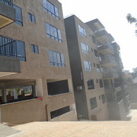 Three bedroom apartment along Ntinda 2 road