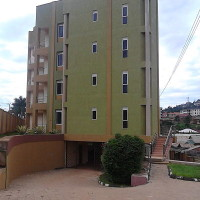 3 Bedrooms house for Rent in Lugogo- Kampala