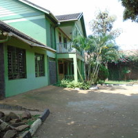 Standalone house for rent in Bukoto