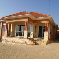 4 Bed rooms House For Sale in kira- Namugongo kampala