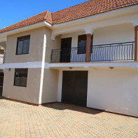 Storeyed house for rent in Ntinda
